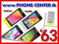"Phone 4"" DualCore 1.2 GHz DualSim QuadBand 2Cams nur € 63"