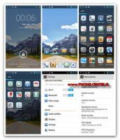 Foto 4 Phone DualCore DualSim 2Cam nur € 79 versandkostenfrei