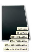 Foto 2 Photovoltaik Komplettanlagen: 3,7KWp Monokristallin