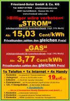 Foto 3 Photovoltaik Komplettanlagen: 3,7KWp Monokristallin