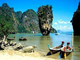 Foto 7 Phuket - Urlaub im Paradies - Bungalow mit eig. Pool zur Vermietung Frei
