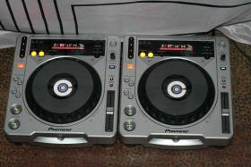 Foto 3 Pioneer CDJ 800 & DJM 600