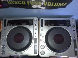 Foto 4 Pioneer CDJ 800 & DJM 600