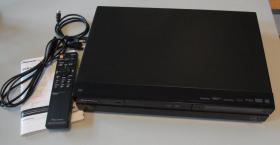 Foto 3 Pioneer DVR LX60 DVD- und Festplattenrekorder