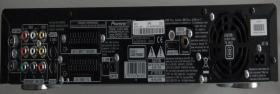 Foto 4 Pioneer DVR LX60 DVD- und Festplattenrekorder