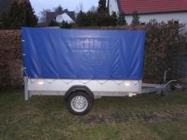 Pkw Anhänger 1200kg