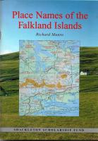 Place Names of the Falkland Islands