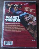 Foto 2 Planet Terror DVD Film Horror Seuche Splatter Zombie Troublemaker Sudios Robert Rodridguez Rose McGowan