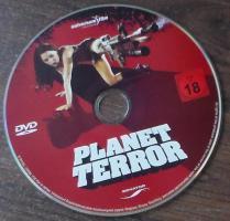 Foto 5 Planet Terror DVD Film Horror Seuche Splatter Zombie Troublemaker Sudios Robert Rodridguez Rose McGowan