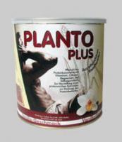 Planto Plus – Muskeleiweiß auch für (Lacto-) Vegetarier