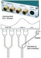 Foto 2 Plattenspieler Röhrenverstärker Riaa Vorverstärker Entzerrer Verstärker Pötter R50 SL ECC83