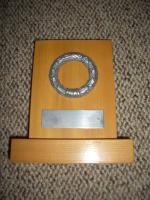 Foto 2 Pokal, alten Pokal