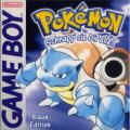 Pokemon Blaue Edition Für Game Boy Color