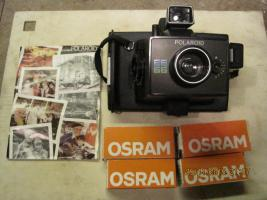 Polariod-Kamera EE66