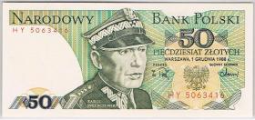 Foto 3 Polen 1 dreier Set : Kursmünzen , Briefmarke mit Stempel Warszawa und Banknote ! ! !