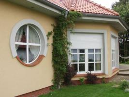 Foto 3 Polnische Fenster des deutschen Fenster-Profil
