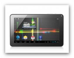 "Pontus - Android Tablet 9"" 8 GB 1,5 GHz 1080p Euro 105"