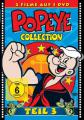 Popeye Collection Teil 3