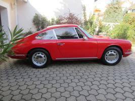 Foto 3 Porsche 912