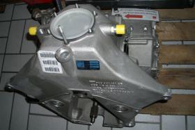 Porsche Carrera GT Getriebe