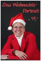 Portraitfoto als Geschenk