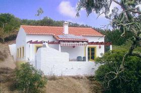 Portugal, Westalgarve, Landhäuschen, 6 km vom Strand