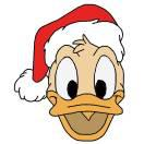 Post vom Nikolaus  - Weihnachtsmann -Christkind