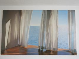 Poster / Kunstdruck ''On the sea'' € 240, - Nur Selbstabholer 70184 / 72141 / 72764