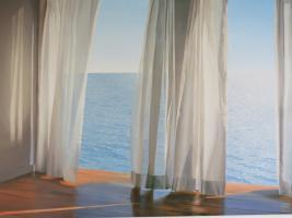 Foto 2 Poster / Kunstdruck ''On the sea'' € 240, - Nur Selbstabholer 70184 / 72141 / 72764