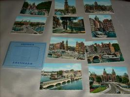 Foto 5 Postkarten-Urlaubkarten sehr alt