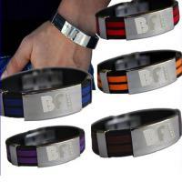 Power- Armband  für mehr Energie und Wohlbefinden