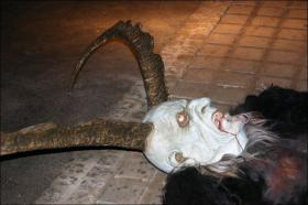 Foto 2 Pozewaunig Maske