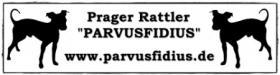 Prager Rattler 'Parvusfidius' erwarten Welpen !