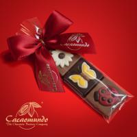 Foto 4 Pralinen, Schokolade, Gebäck und mehr 20 % günstiger einkaufen!