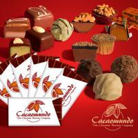 Foto 7 Pralinen, Schokolade, Gebäck und mehr 20 % günstiger einkaufen!