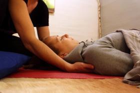 Foto 4 Praxis für Homöopathie, Massage und Aufstellungsarbeit, Stephanie Engert Heilpraktikerin