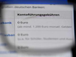 Preiserhöhung fürs Konto: Auf Formulierungen achten - So bleibt Ihr Konto kostenlos!