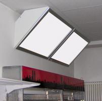 Foto 4 Preiswerter Leuchtkasten - preisgünstige Leuchtreklame