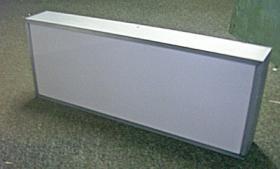 Foto 3 Preiswerter Leuchtkasten - preisgünstiges Leuchtschild
