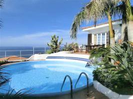 Preiswerter Urlaub in einem privaten Haus auf Teneriffa