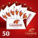 Foto 5 Premium Schokolade - Edle Pralinen - Feinste Trüffel - Präsente mit Ihrem Logo