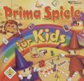 Prima Spiele für Kids PC CD-ROM