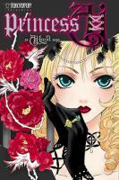 Princess Ai by Misaho Kujirado (Bd.1-3 komplett)
