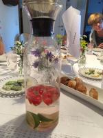 Foto 3 Privates Dinner in Kaiserslautern....Genießer unter sich...