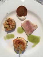 Foto 4 Privates Dinner in Kaiserslautern....Genießer unter sich...