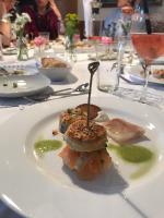 Foto 5 Privates Dinner in Kaiserslautern....Genießer unter sich...