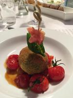 Foto 6 Privates Dinner in Kaiserslautern....Genießer unter sich...