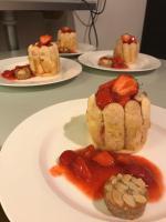 Foto 9 Privates Dinner in Kaiserslautern....Genießer unter sich...