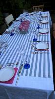Foto 10 Privates Dinner in Kaiserslautern....Genießer unter sich...