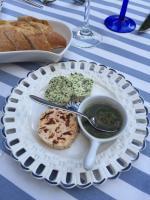Foto 11 Privates Dinner in Kaiserslautern....Genießer unter sich...